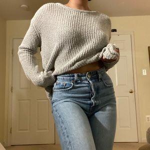 Brandy Melville Marble Knit